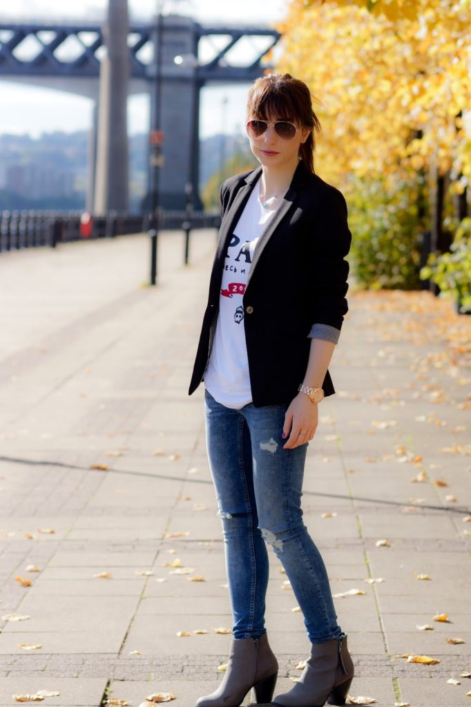 Hello Freckles Autumn Sun OOTD Camden Town Giveaway 3