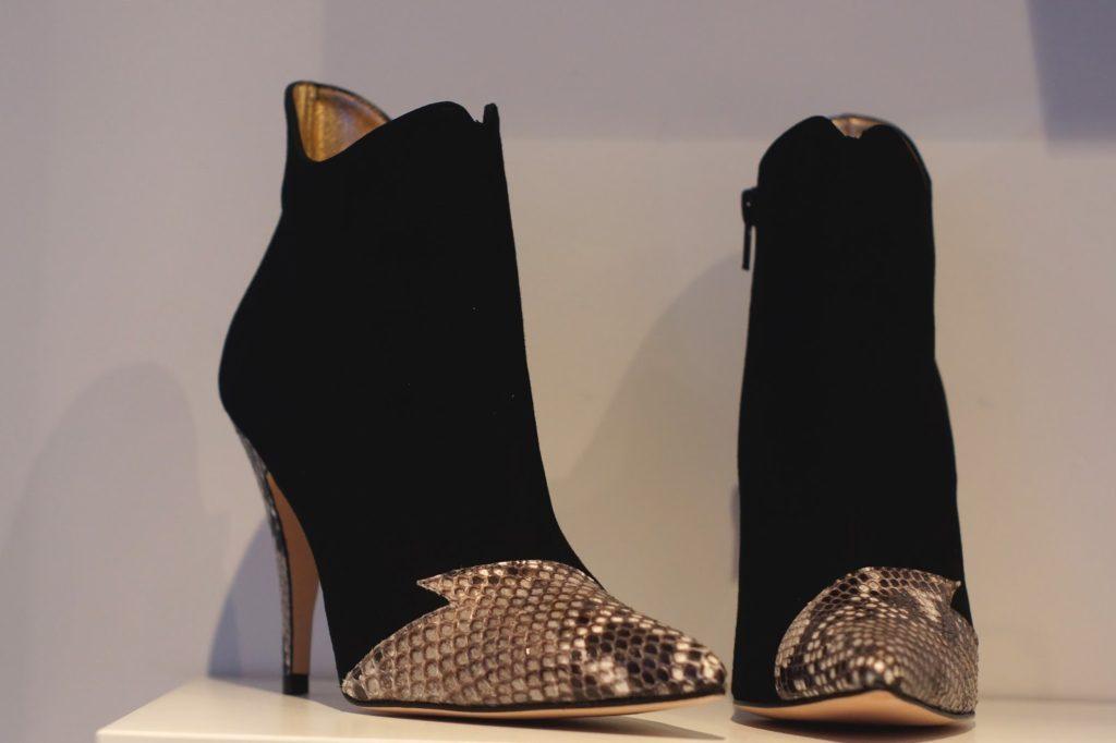 Hello Freckles Terry de Havilland Jesmond  Boots