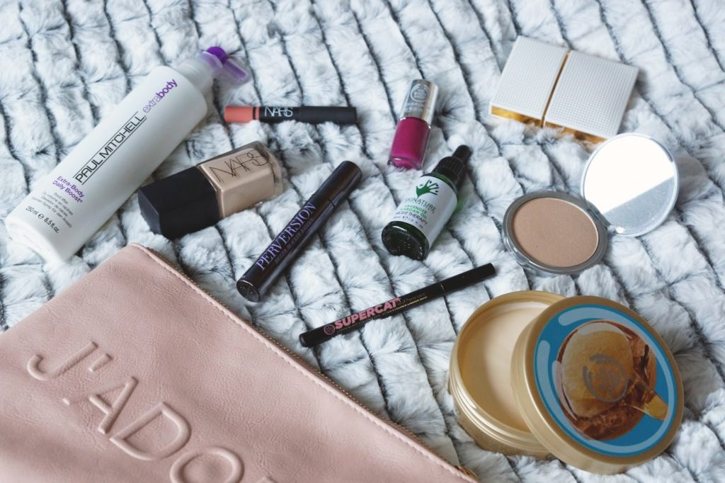 Hello Freckles 2014 Beauty Favourites