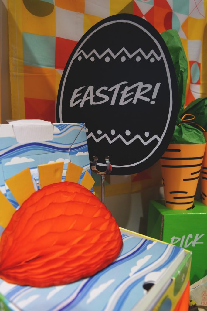 Hello Freckles LUSH Easter 2015 Gifts