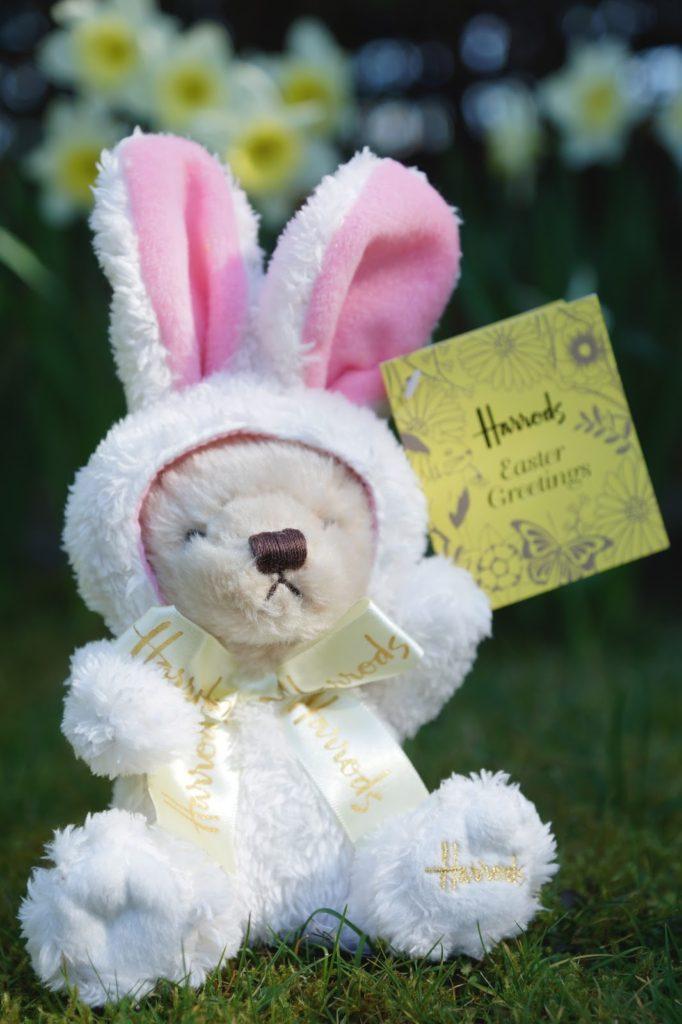 Hello Freckles Happy Easter 2015