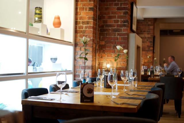 Hello Freckles Seasonal Showcase Tasting Menu Food Artisan Newcastle