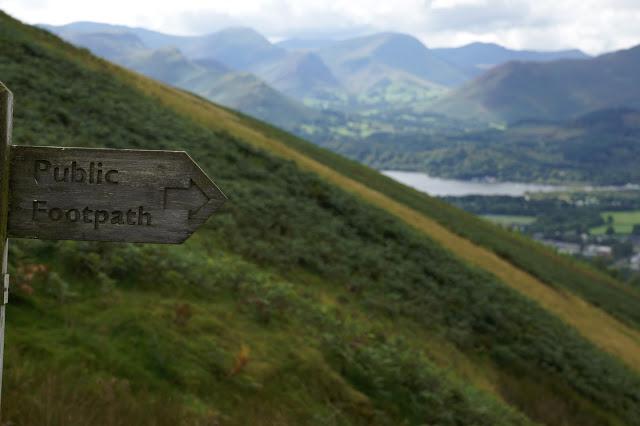 Keswick Derwentwater Hello Freckles Lake District
