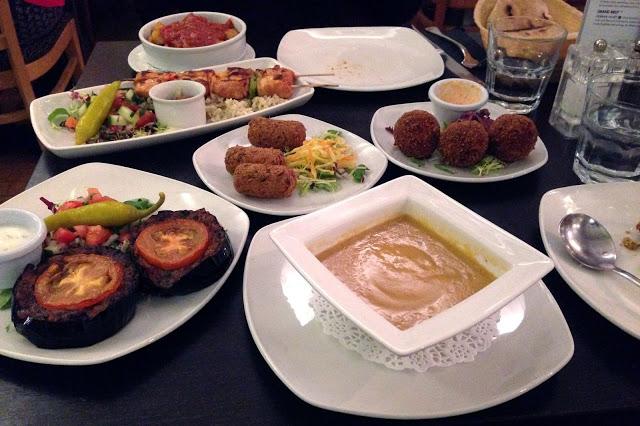 Hello Freckles Tapas Spanish Food Mediterranean Olives Meze