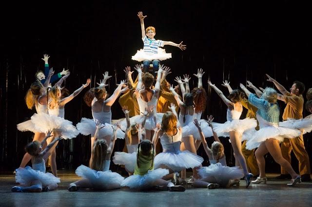 Billy Elliot Sunderland Musical