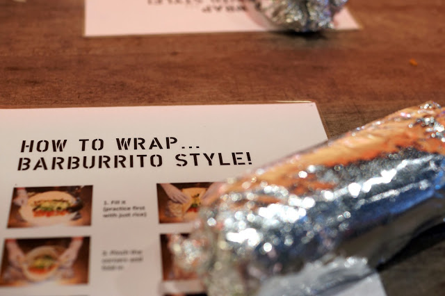 Barburrito Intu MetroCentre Mexican Food Hello Freckles Ingredients Burrito Bar Wrap