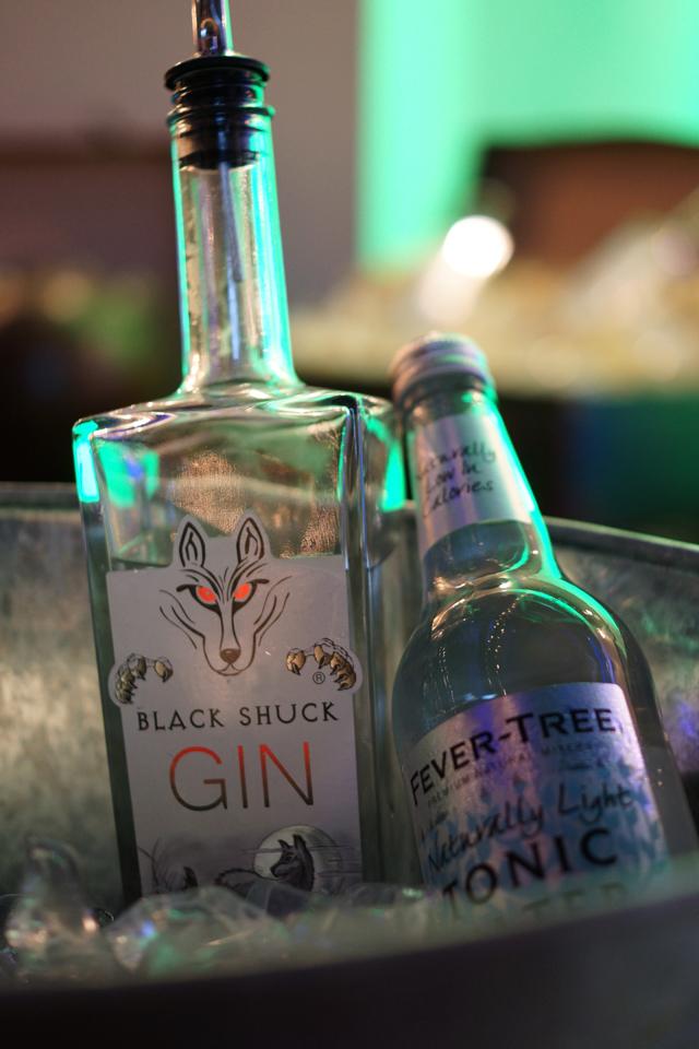 Hello Freckles Gin Festival Newcastle