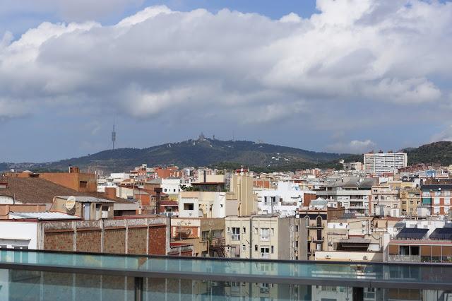Hello Freckles Barcelona Hotel Travel Ayre Hotel Rosellon Sagrada Familia