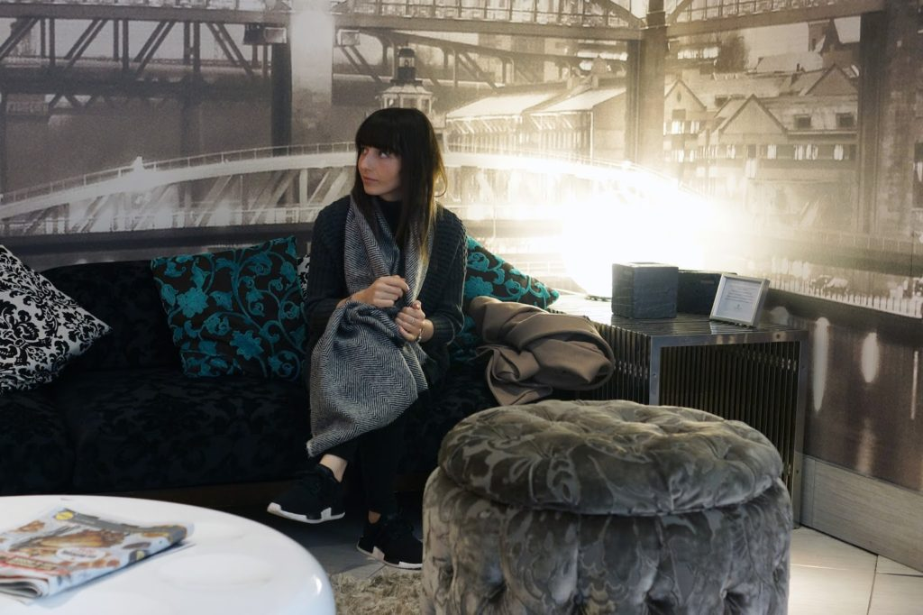 Sandman Signature Hello Freckles Hotel Review Overnight Stay Blogger Newcastle