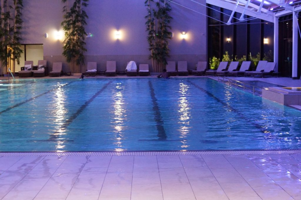 Hello Freckles Ramside Spa Durham Twilight Review Blogger