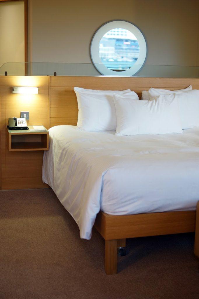 Hello Freckles Hilton Newcastle Gateshead Hotel Review Nebloggers Tyne Bridge City