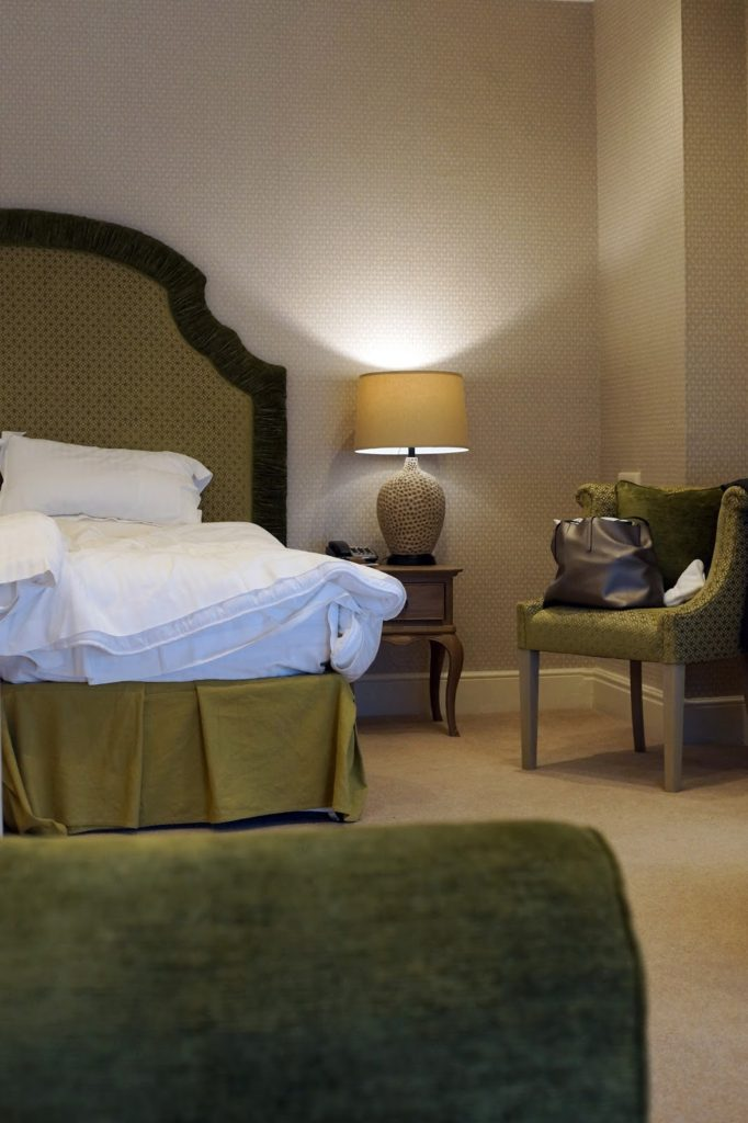Hello Freckles Wynyard Hall Hotel Spa Review Overnight Stay Mount Stewart Suite North East England
