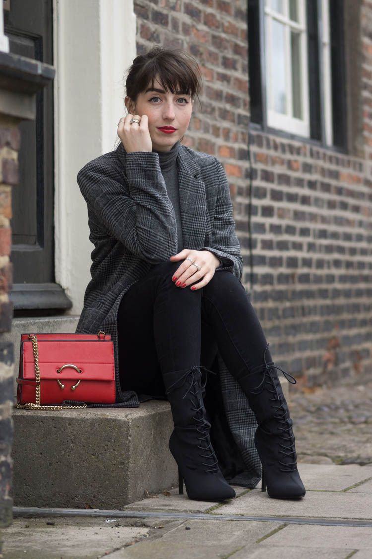 Hello Freckles Black Friday Pretty Little Thing Wishlist Street Style AW17