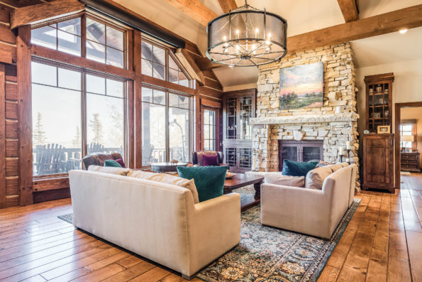 Utah Deer Valley Holiday Home Luxury Rentals