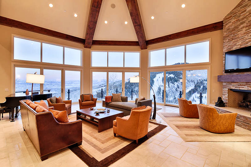 Utah Holiday Homes Luxury Retreats