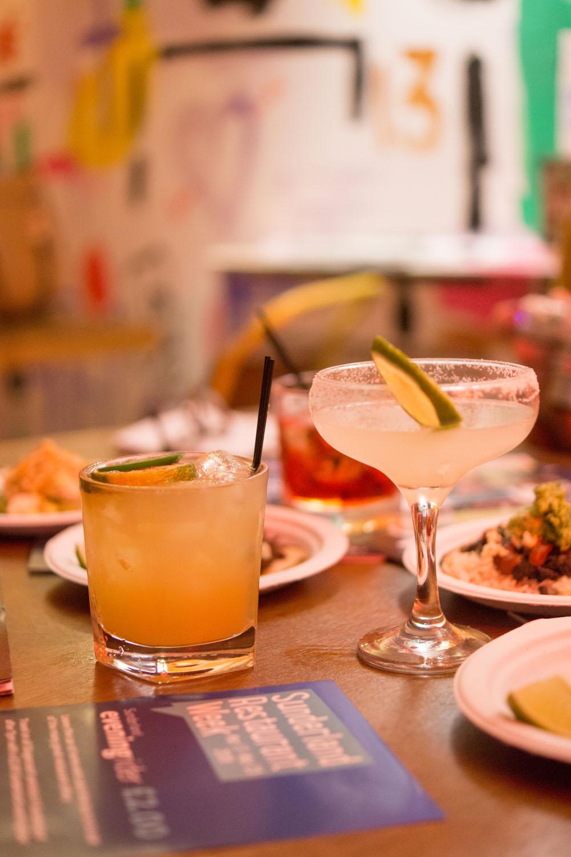 El Nido Mexican Restaurant Sunderland
