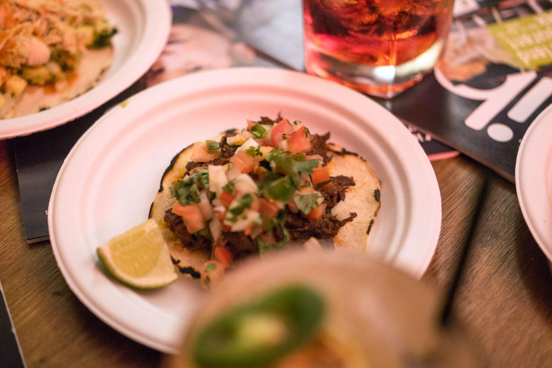 El Nido Mexican Restaurant Sunderland Tacos