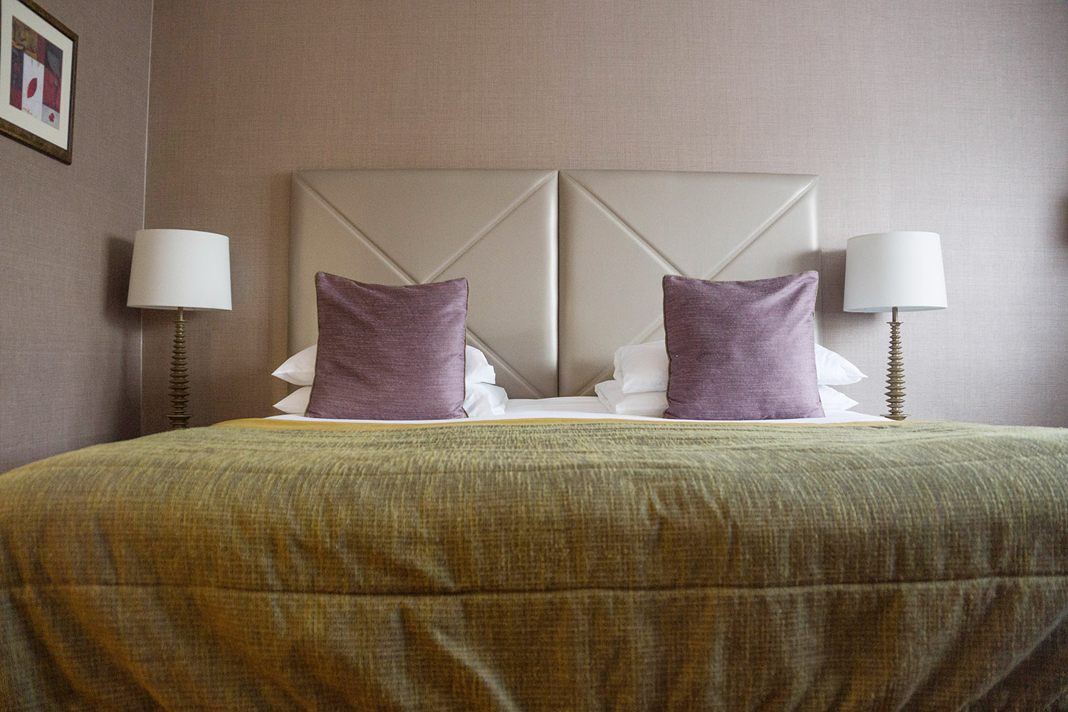 Slaley Hall Overnight Stay Lifestyle Review Northumberland Hotel