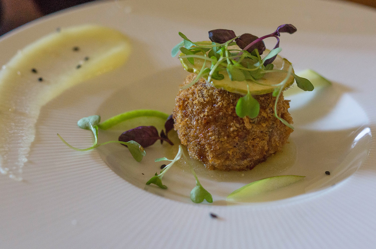 Hello Freckles Wynyard Hall Sunday Lunch North East Restaurant Review
