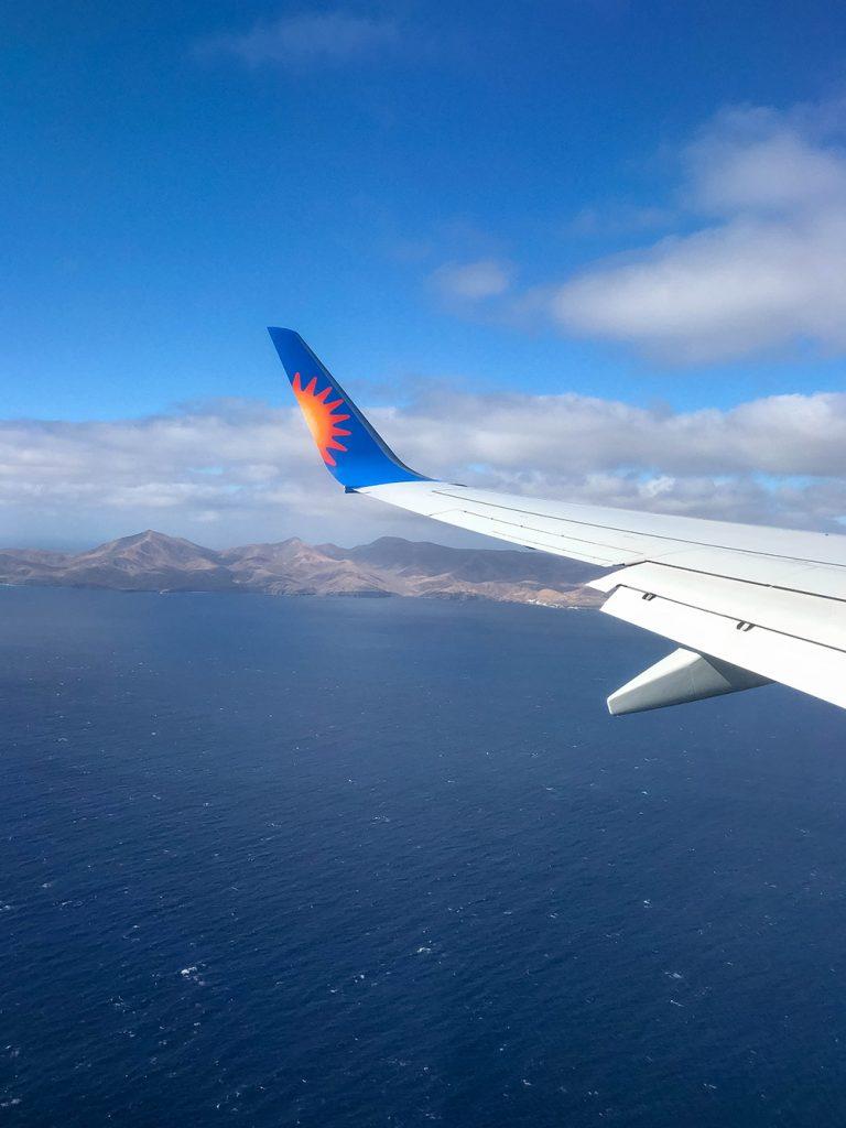 Lanzarote Hello Freckles Winter Sun Jet2 Jet2Holidays