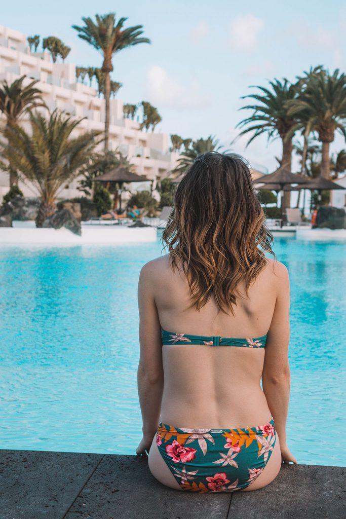 Lanzarote Melia Salinas Hello Freckles Winter Sun Jet2 Jet2Holidays
